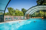 pornic week end detente, bien etre camping plein air, camping avec piscine, camping 4 étoiles, piscine couverte