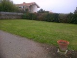 Jardin à l'arrière - BIR19