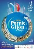 PORNIC GIJON,VOILE,COURSE,PORNIC