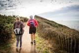 la plaine-sur-mer, randonnée, association randonneurs, jardin des lakas, randonneurs préfailles/la plaine, découverte, campagne, mer