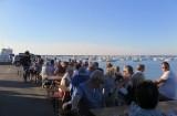 Sardinade au Port de Gravette