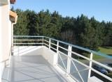 Terrasse - HAMEAU231