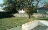 Terrasse jardin  à l'arrière - BIR19