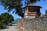 Visite guidée Cité Balnéaire kiosque de la villa El Biar