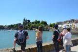 Visite guidée Pornic Cité Médiévale et maritime