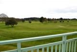Vue du balcon sur golf - ORE46