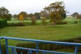 Vue sur le golf du balcon - VIL09