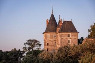 Château de Pornic