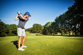 Blue Green Golf de Pornic