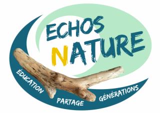 ECHOS NATURE - LOGO