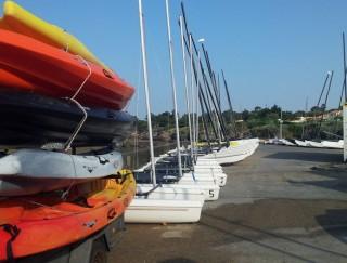 Kayak, Fun club La Joselière