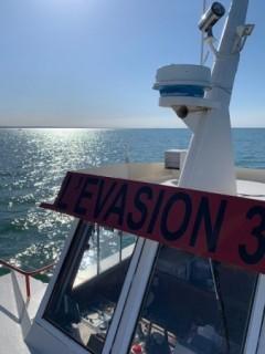 L'Evasion III
