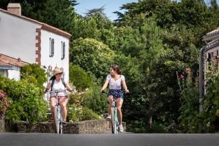Location de vélos - Villeneuve-en-retz