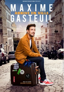 MAXIME GASTEUIL PORNIC