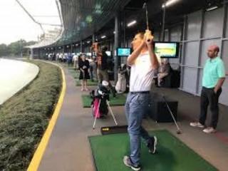 Perfect Line - BlueGreen Golf Pornic