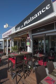 Restaurant Côte & Plaisance