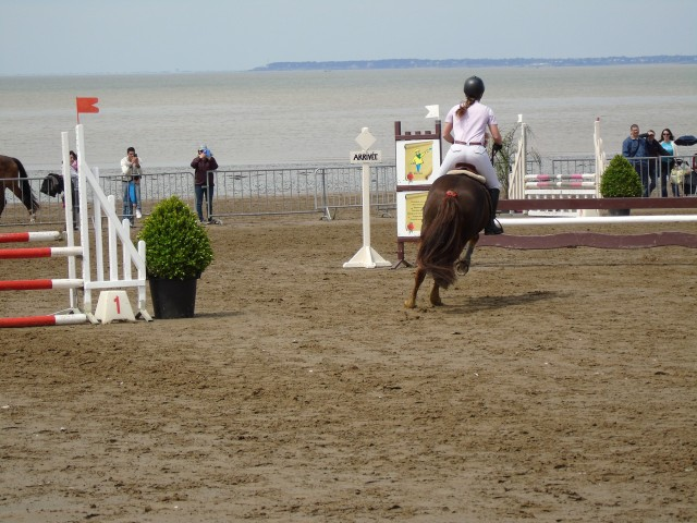 Jumping-St Michel