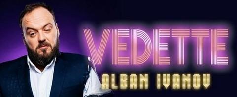 ALBAN IVANOV PORNIC