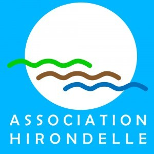 ASSOCIATION HIRONDELLE - LOGO