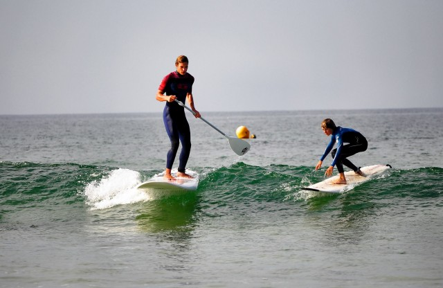 Atlantic Surf Academy