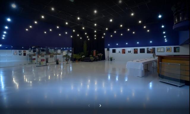Salle du Canopus