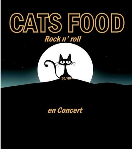 CATS FOOD PORNIC