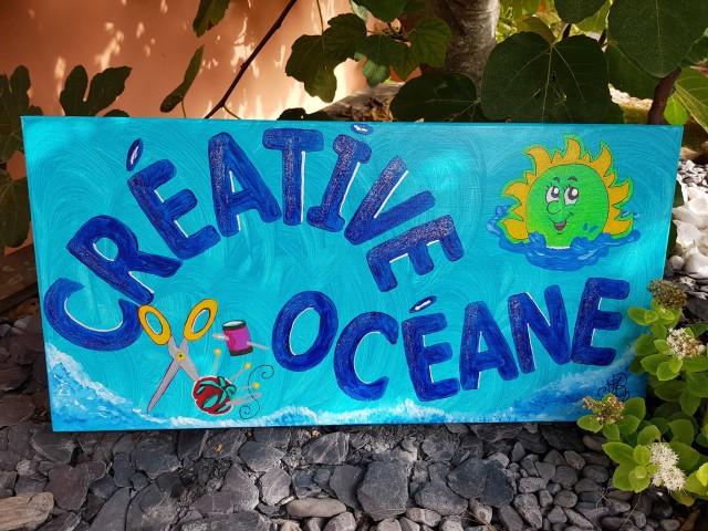 EXPO CREATIVE OCEANE