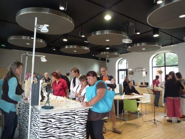 Expo-vente des Métiers d'art en Pays de Retz