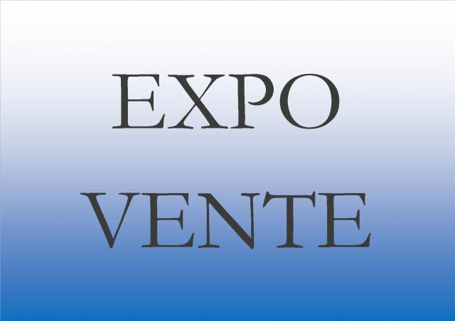 EXPOSITION ET VENTE - SAINTE PAZANNE