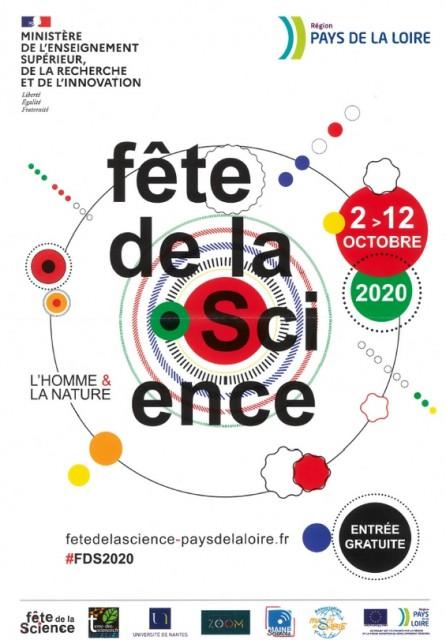 FÊTE DE LA SCIENCE: EST CE QU'ON A BESOIN DE LA SCIENCE POUR COMPRENDRE LA NATURE