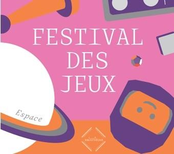 FESTIVAL DES JEUX DOUBLE 6 PORNIC