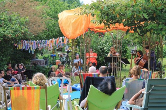 FESTIVAL HORS TENSION  - Port Saint Père