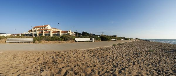 Hotel Le Calluna