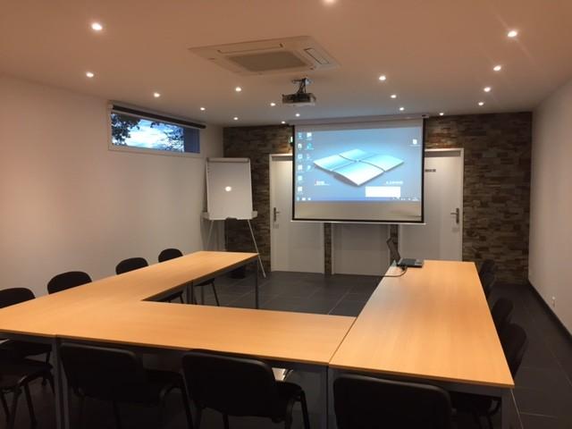 Salle de réunion - La Marette