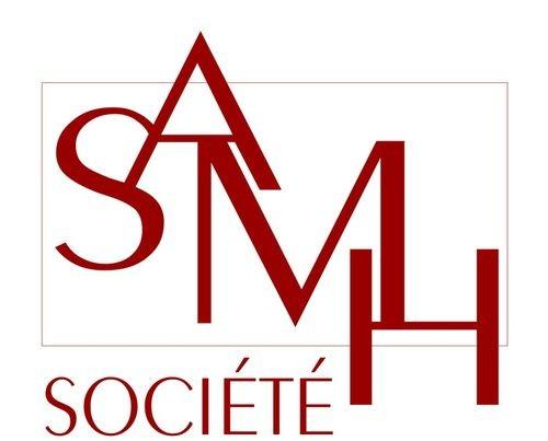 Logo Société des Amis du Musée de l'Homme
