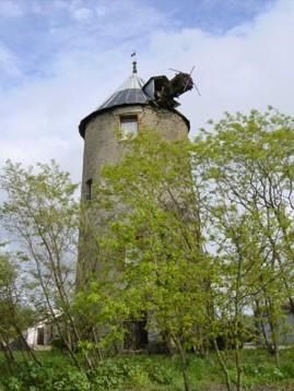 Moulin de l'Arzelier
