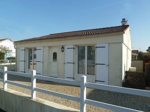 Maison extérieur - COR15