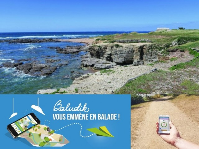 Rallye Pointe Saint-Gildas