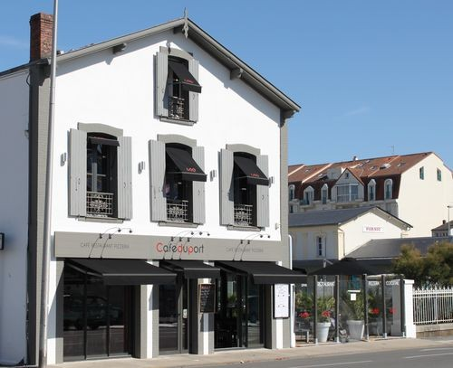 Restaurant Café du Port