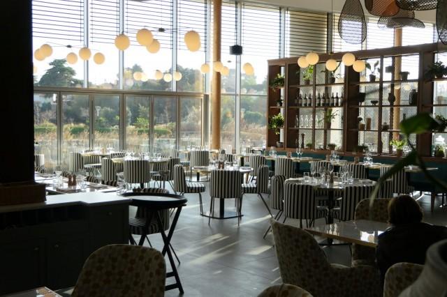 restaurant Casino Le Trèfle