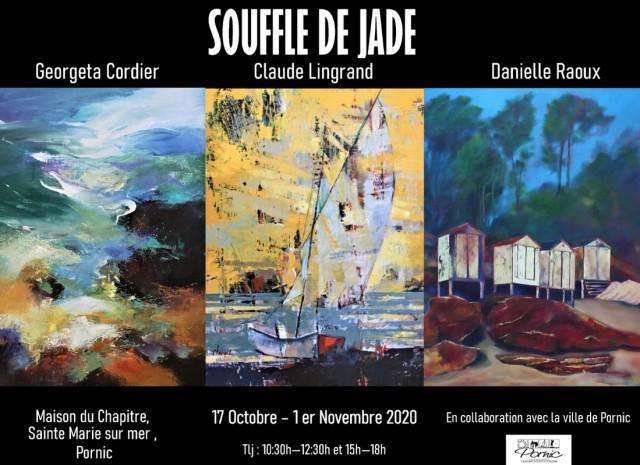 SOUFFLE DE JADE PORNIC