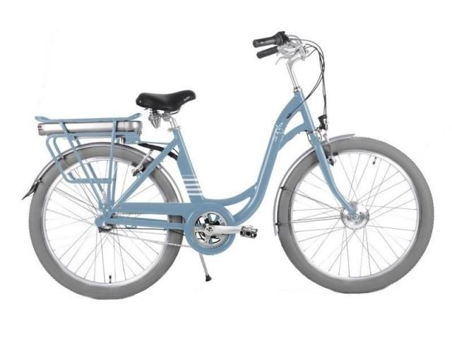 Vélo électrique Ada