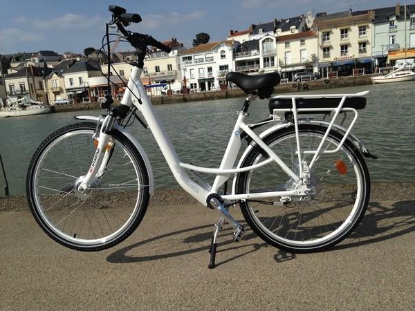 Vélo électrique Vélo Ty'Retz