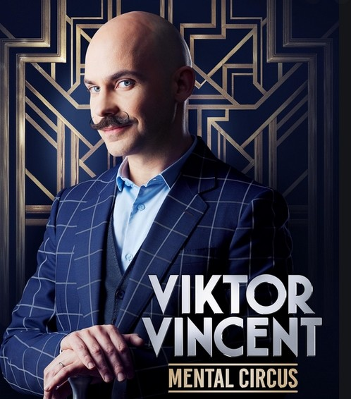 VIKTOR VINCENT PORNIC