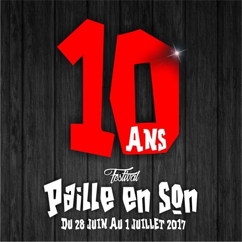 festival paille en son, musique, 10 ans, concert, port st pere, port saint pere