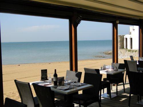 Restaurant Le Zagaya
