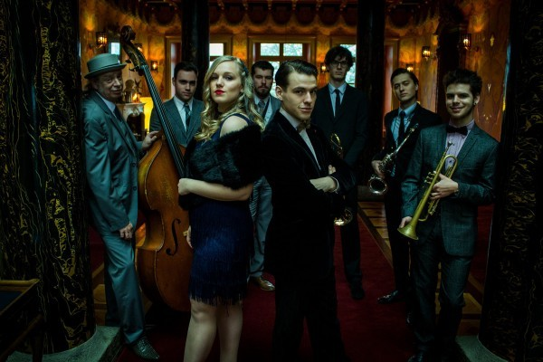 ACAP FESTIVAL SWING DANSE Galaad Moutoz Swing Orchestra DESTINATION PORNIC