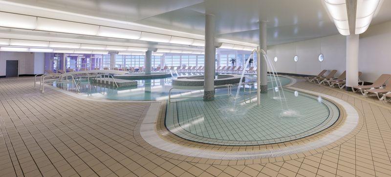 Alliance Pornic - piscine eau de mer