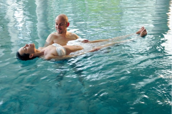 pornic alliance thalasso soins cure spa eau de mer piscines massages