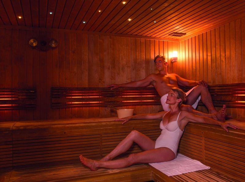 pornic thalasso soin cure therme eau de mer piscine spa détente santé massage